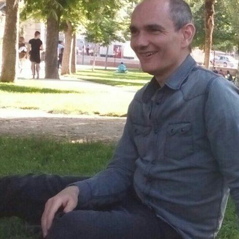 Michael Poza - EM